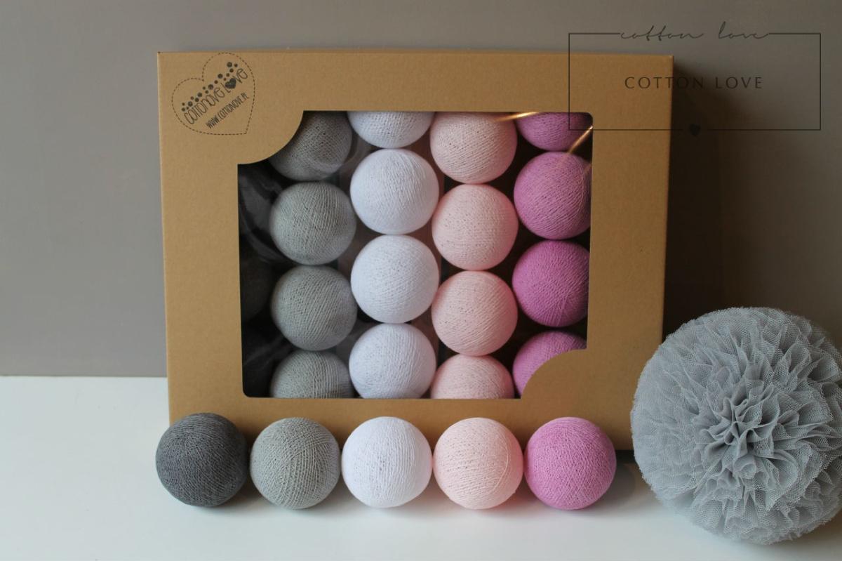 cotton ball balls lighting cotton ball lights sklep cotton balls velvet. Black Bedroom Furniture Sets. Home Design Ideas