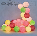 Cotton Balls Candy by Cotton Ball Lights