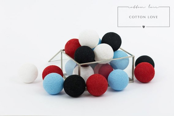 COTTON BALLS FOR NEWBORN